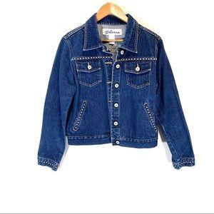 Express Bleus • Denim Jacket